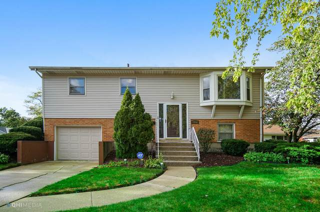 1242 King Drive, South Holland, IL 60473 (MLS #11160174) :: O'Neil Property Group