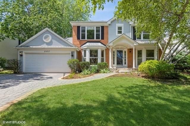 287 Southfield Drive, Vernon Hills, IL 60061 (MLS #11160214) :: Suburban Life Realty