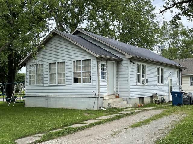812 W Newell Street, Watseka, IL 60970 (MLS #11160259) :: O'Neil Property Group