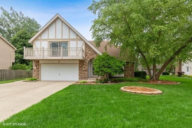 976 Bennington Drive, Crystal Lake, IL 60014 (MLS #11160272) :: O'Neil Property Group