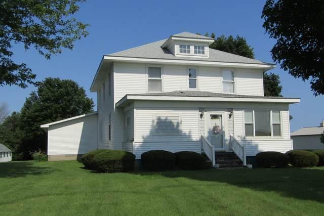 36939 N 1350 East Road, Hoopeston, IL 60942 (MLS #11160317) :: Jacqui Miller Homes