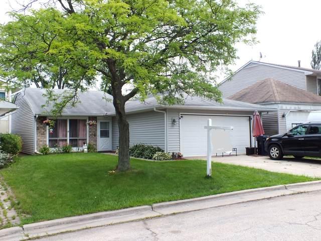 3 Village Court, Elgin, IL 60120 (MLS #11160320) :: Jacqui Miller Homes