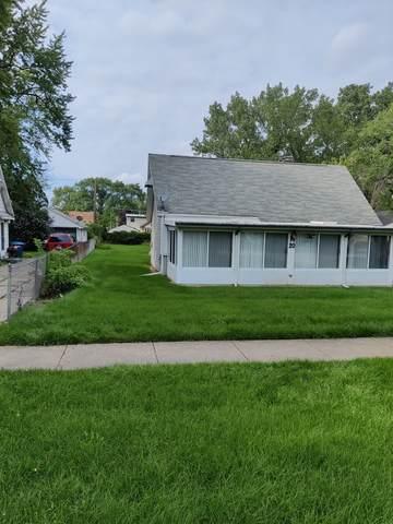 20 E Fullerton Avenue, Northlake, IL 60164 (MLS #11160332) :: Suburban Life Realty
