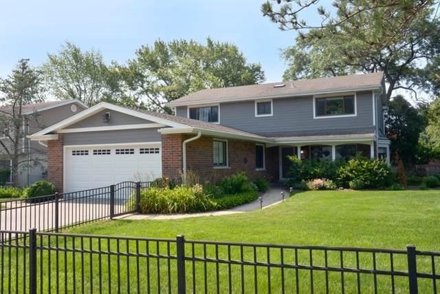 2743 Koepke Road, Northbrook, IL 60062 (MLS #11160359) :: O'Neil Property Group