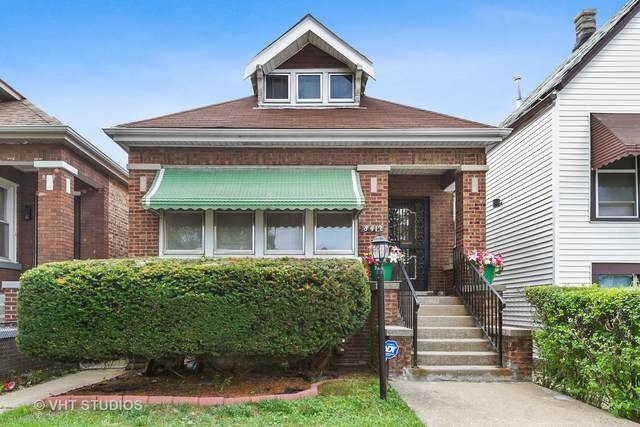 8412 S Morgan Street S, Chicago, IL 60620 (MLS #11160377) :: The Wexler Group at Keller Williams Preferred Realty