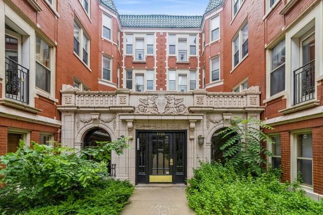 5128 S Kimbark Avenue Gse, Chicago, IL 60615 (MLS #11160453) :: O'Neil Property Group