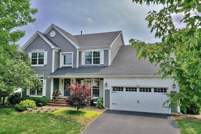 1125 Ravinia Drive, Gurnee, IL 60031 (MLS #11160467) :: Jacqui Miller Homes