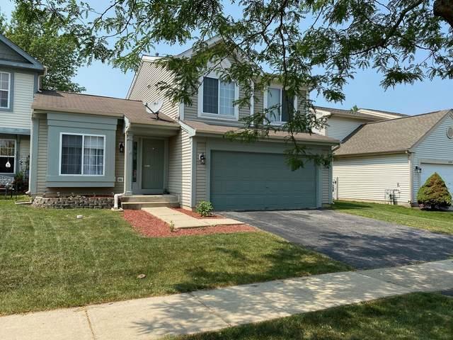 2326 Masters Lane, Round Lake Beach, IL 60073 (MLS #11160471) :: O'Neil Property Group
