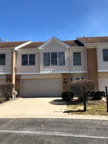 205 Tosca Drive, Wood Dale, IL 60191 (MLS #11160474) :: Suburban Life Realty