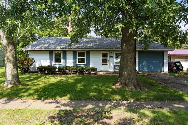 307 S Pfeffer Road, Urbana, IL 61802 (MLS #11160526) :: O'Neil Property Group