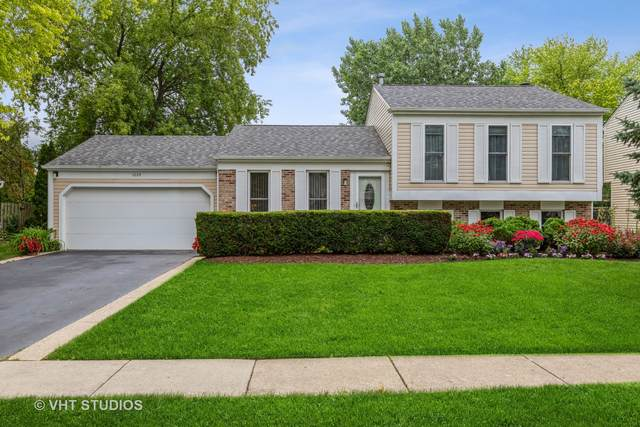 1225 Country Side Drive, Algonquin, IL 60102 (MLS #11160552) :: Suburban Life Realty