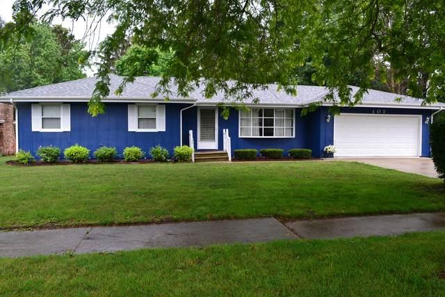 Wilmington, IL 60481 :: O'Neil Property Group