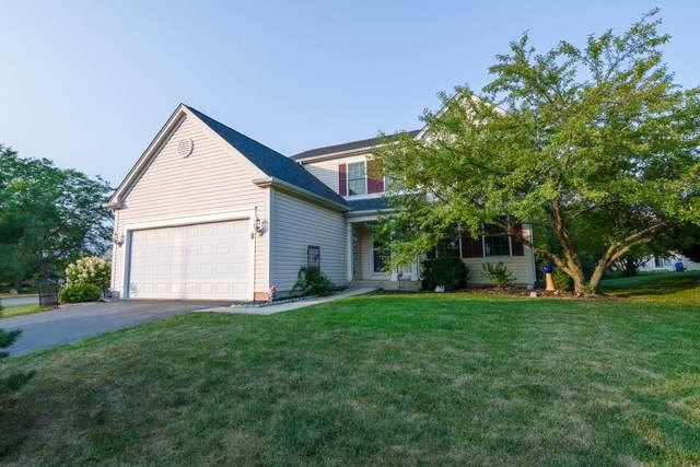 675 Savanna Springs Drive, Lake Villa, IL 60046 (MLS #11160610) :: Jacqui Miller Homes