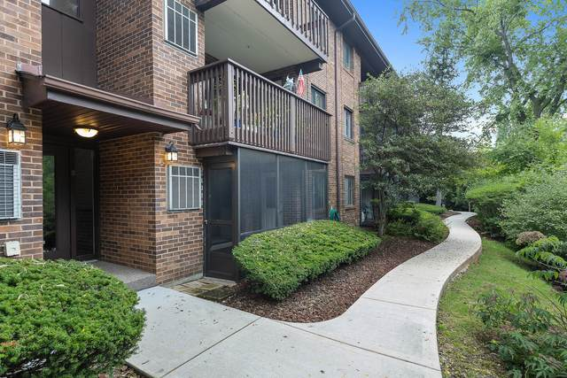 15125 Quail Hollow Drive #402, Orland Park, IL 60462 (MLS #11160655) :: The Wexler Group at Keller Williams Preferred Realty