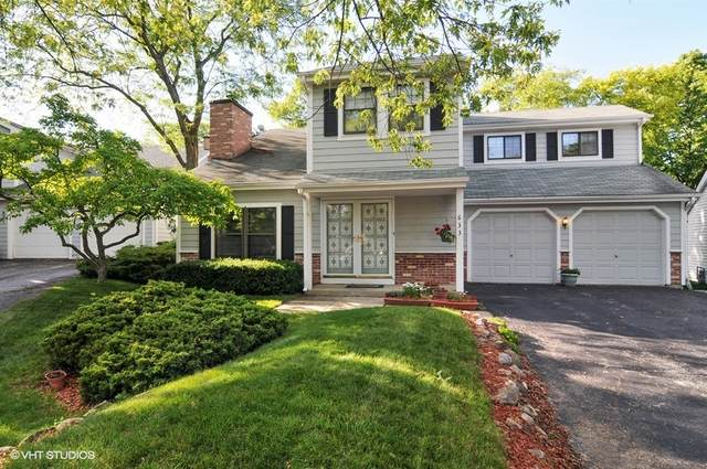 633 Dixon Court, Gurnee, IL 60031 (MLS #11160661) :: O'Neil Property Group