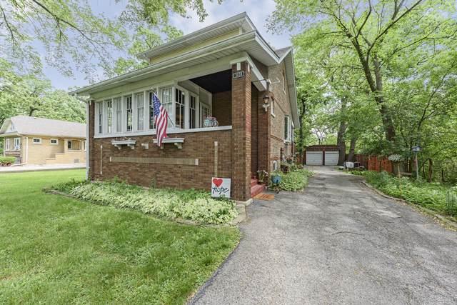 3839 Stanley Avenue, Riverside, IL 60546 (MLS #11160667) :: O'Neil Property Group