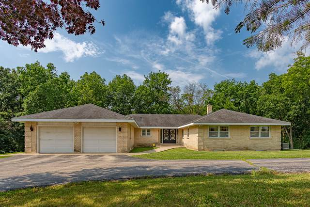 35W203 Forest Drive, Dundee, IL 60118 (MLS #11160676) :: The Spaniak Team