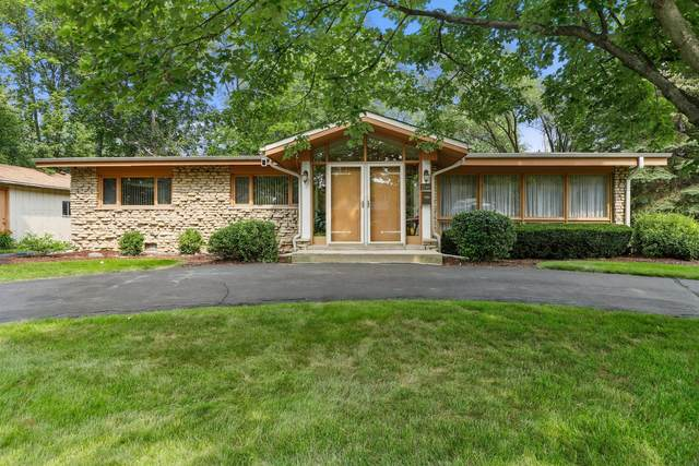 2546 Harrison Street, Glenview, IL 60025 (MLS #11160703) :: The Wexler Group at Keller Williams Preferred Realty