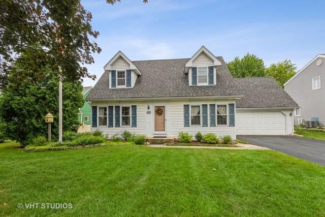 302 Seafarer Drive, Third Lake, IL 60030 (MLS #11160773) :: Jacqui Miller Homes