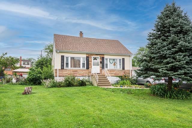 401 N Prater Avenue, Northlake, IL 60164 (MLS #11160776) :: Suburban Life Realty