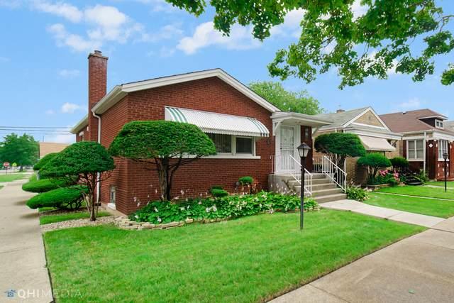 10201 S Calumet Avenue, Chicago, IL 60628 (MLS #11160802) :: Jacqui Miller Homes