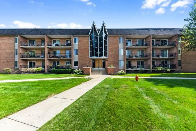 1004 N Mill Street #204, Naperville, IL 60563 (MLS #11160803) :: John Lyons Real Estate