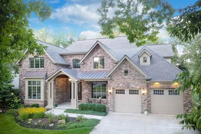 1108 Heatherton Drive, Naperville, IL 60563 (MLS #11160819) :: O'Neil Property Group
