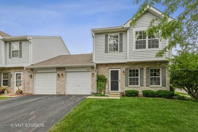 1227 N Split Oak Circle, Round Lake Beach, IL 60073 (MLS #11160823) :: O'Neil Property Group