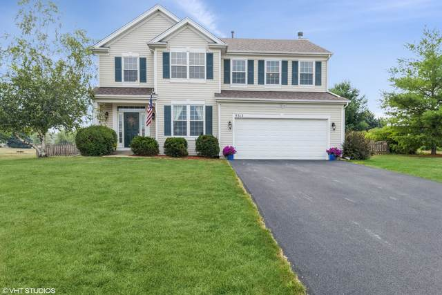 9315 Rachel Drive, Wonder Lake, IL 60097 (MLS #11160850) :: Carolyn and Hillary Homes