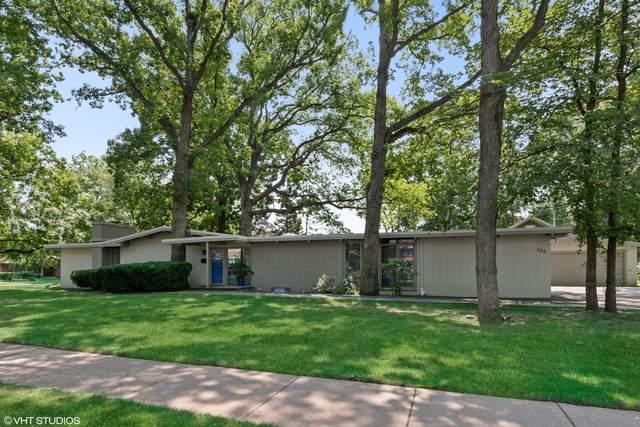 286 Avon Avenue, Northfield, IL 60093 (MLS #11160854) :: O'Neil Property Group