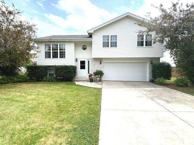 668 Willow Road, Manteno, IL 60950 (MLS #11160871) :: Suburban Life Realty