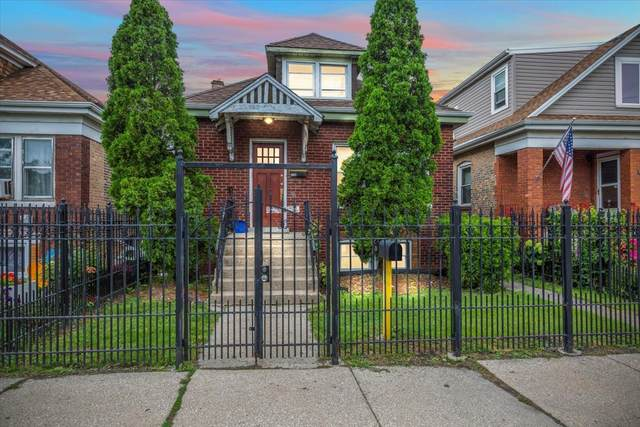 5330 S California Avenue, Chicago, IL 60632 (MLS #11160893) :: O'Neil Property Group