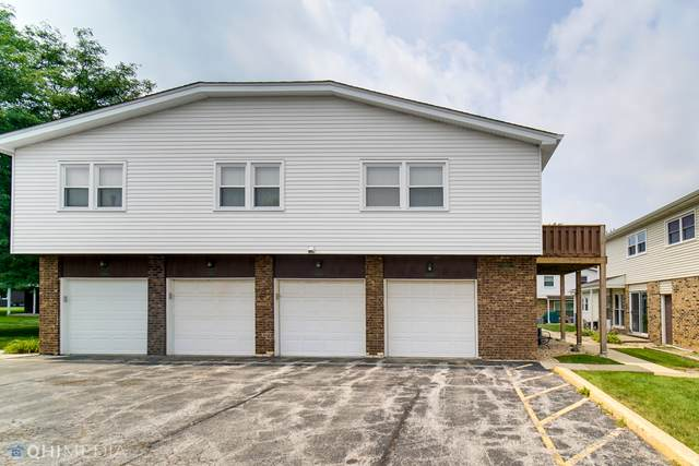 19510 115th Avenue D, Mokena, IL 60448 (MLS #11160907) :: The Wexler Group at Keller Williams Preferred Realty