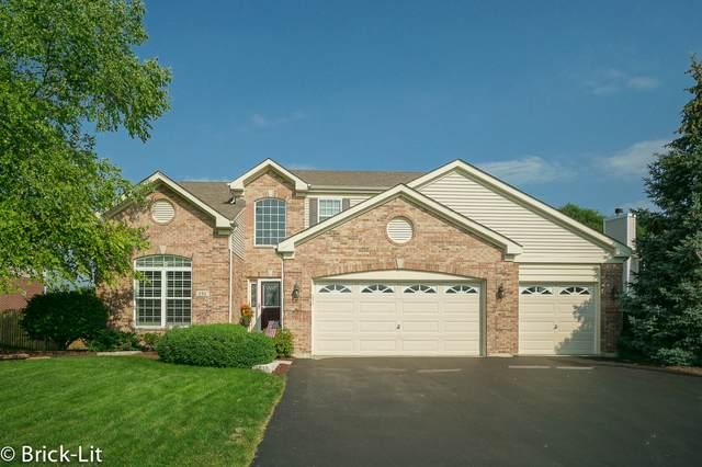 151 Tonell Avenue, New Lenox, IL 60451 (MLS #11160926) :: Jacqui Miller Homes