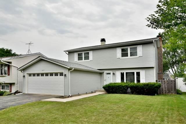 1615 Wilson Avenue, Wheaton, IL 60189 (MLS #11160956) :: O'Neil Property Group