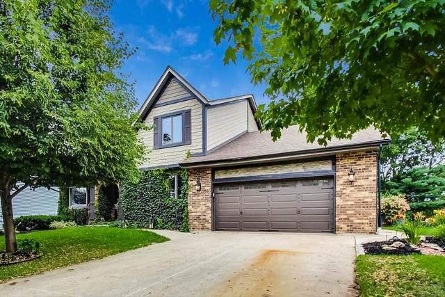 906 Ranchwood Drive, Shorewood, IL 60404 (MLS #11160998) :: Jacqui Miller Homes