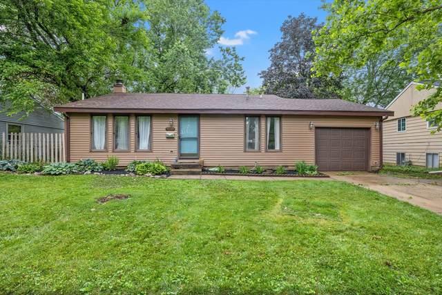 1516 S Curtiss Drive, Urbana, IL 61802 (MLS #11161003) :: O'Neil Property Group