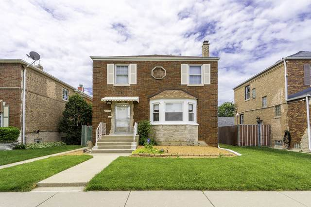 6514 S Keeler Avenue, Chicago, IL 60629 (MLS #11161028) :: O'Neil Property Group
