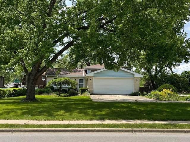 1135 N Cedar Road, New Lenox, IL 60451 (MLS #11161060) :: O'Neil Property Group