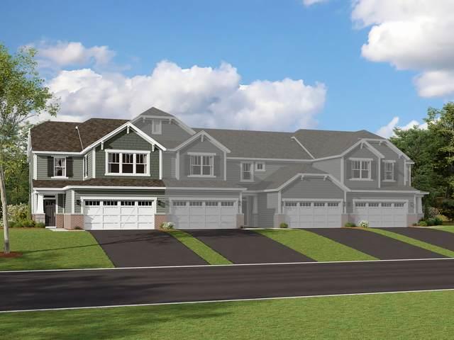 16512 S Brook  #171.1 Lane, Lockport, IL 60441 (MLS #11161062) :: John Lyons Real Estate