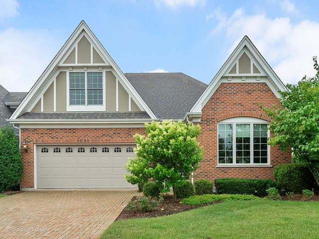 25W732 Golf View Lane, Winfield, IL 60190 (MLS #11161072) :: Suburban Life Realty