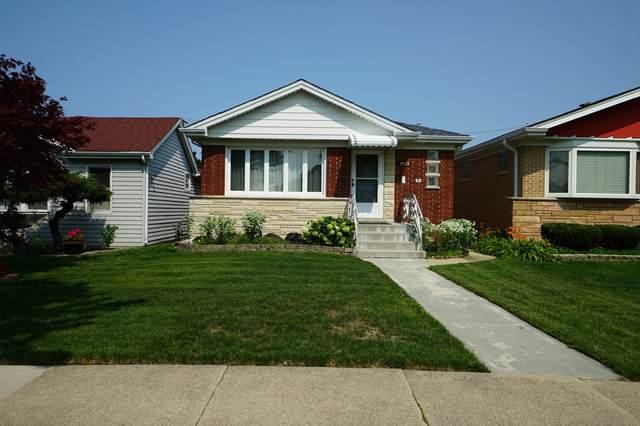 4725 N Octavia Avenue, Harwood Heights, IL 60706 (MLS #11161094) :: Suburban Life Realty