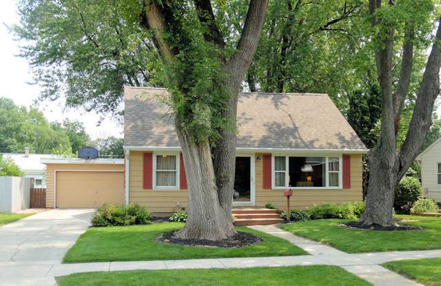 943 Woolf Court, Rochelle, IL 61068 (MLS #11161114) :: Jacqui Miller Homes