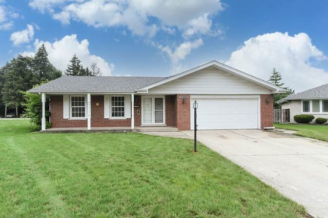 16656 Woodlawn East Avenue, South Holland, IL 60473 (MLS #11161117) :: O'Neil Property Group