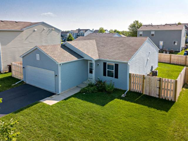1772 Roger Road, Woodstock, IL 60098 (MLS #11161118) :: O'Neil Property Group