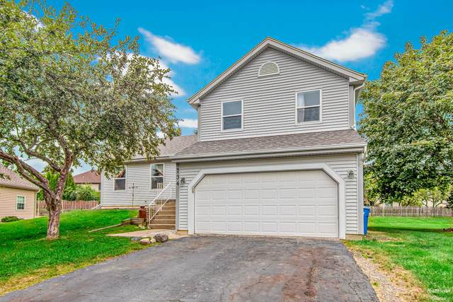 734 Macgregor Court, West Dundee, IL 60118 (MLS #11161161) :: Carolyn and Hillary Homes