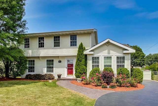 1810 Fairfield Road, Lindenhurst, IL 60046 (MLS #11161188) :: John Lyons Real Estate
