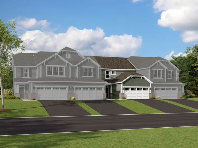 16508 S. Brook  #171.3 Lane, Lockport, IL 60441 (MLS #11161193) :: John Lyons Real Estate
