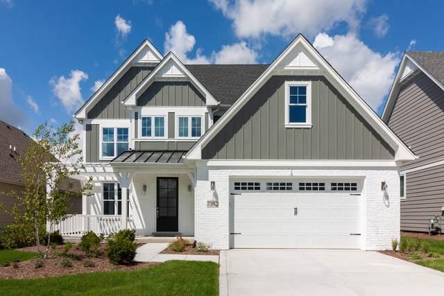 7318 Lakeside (Lot 41) Circle, Burr Ridge, IL 60527 (MLS #11161198) :: Jacqui Miller Homes