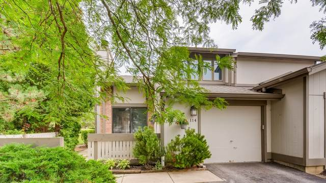 114 New Castle Court, Rolling Meadows, IL 60008 (MLS #11161206) :: Carolyn and Hillary Homes
